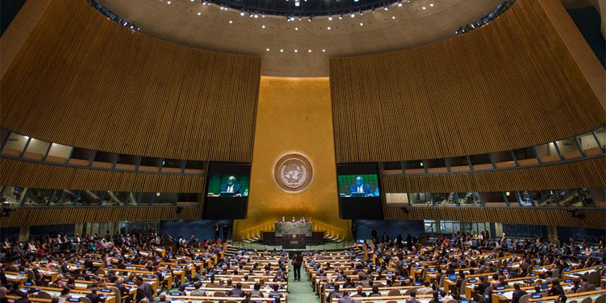 BM'den 'Kıbrıs' çağrısı: Fırsatı kaçırmayın