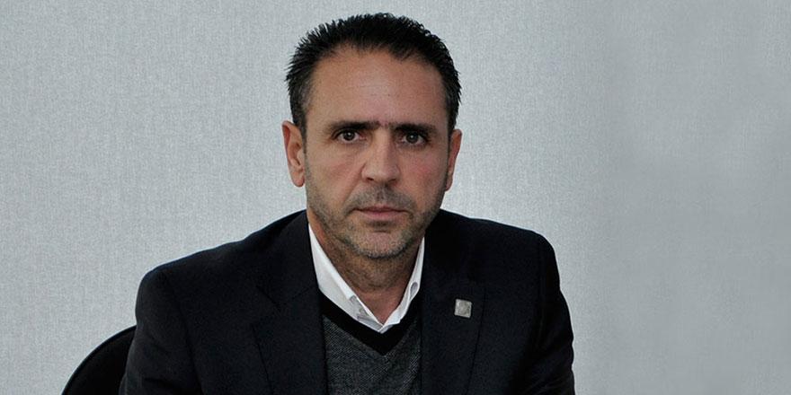 Tel-Sen: Mağusa'da dairenin bir bölümü Elçiliğe devrilmek isteniyor