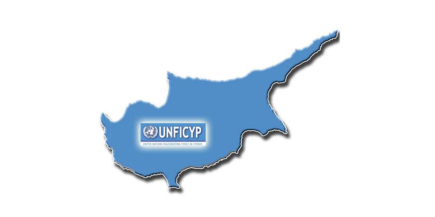 """UNIFICYP: """"Tehlikeli görülen 18 bölge mayından arındırıldı"""""""