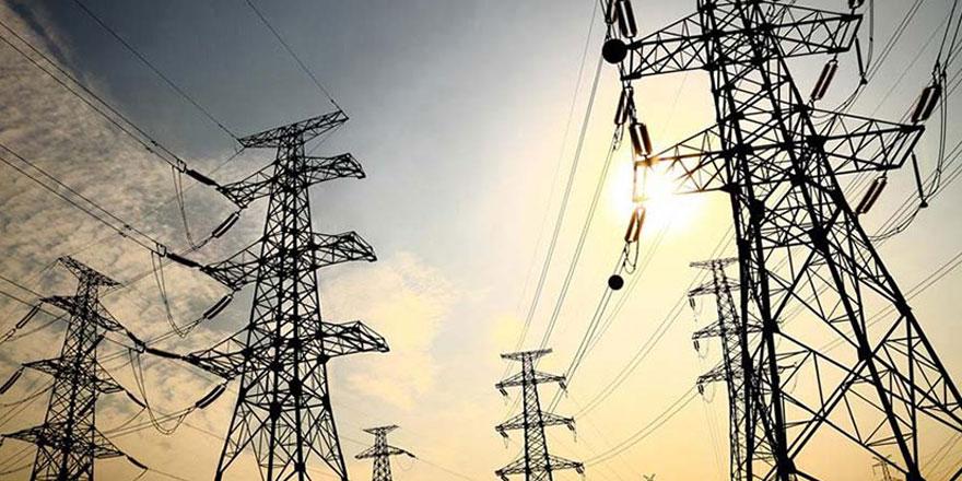 Yine iş kazası: Elektrik çarptı