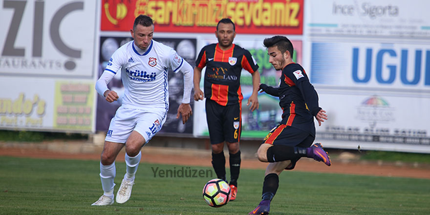 Cihangir'in Halil'i var: 1-4