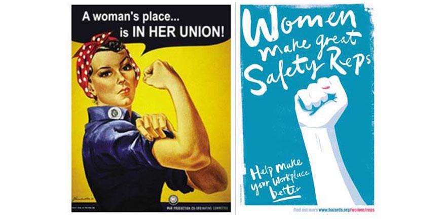 Sendikal Haklar ve Kadın Örgütlülüğü