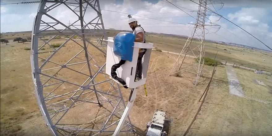 Mesarya'nın bazı köylerinde yarın kısa süreli elektrik kesintisi olacak