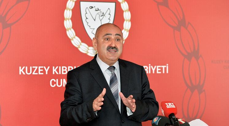 'Paşaköy'de kazı çalışmaları için engel yok'