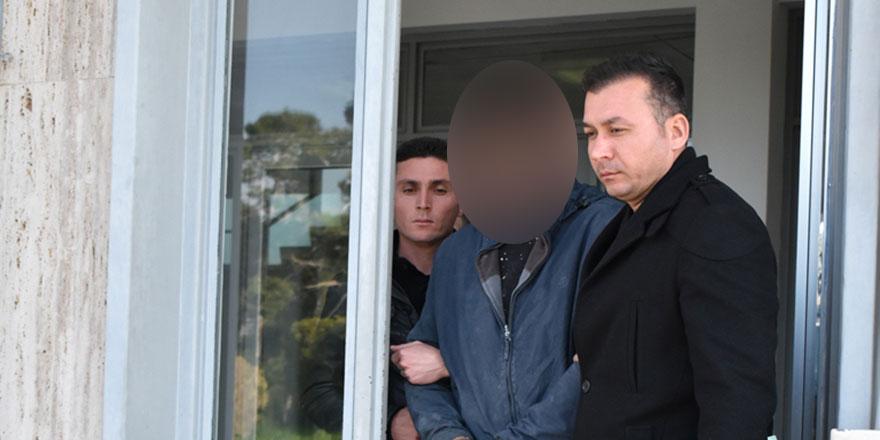 Santral operatörü tutuklandı
