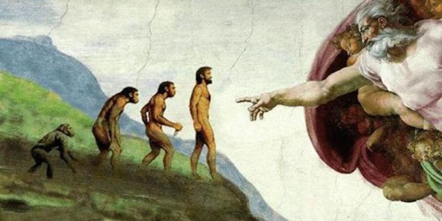 Yıkım Araçları Olarak Bilim ve Din Arasında Ne Fark Var?