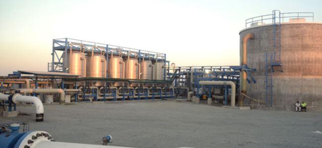 Kıbrıs gazı