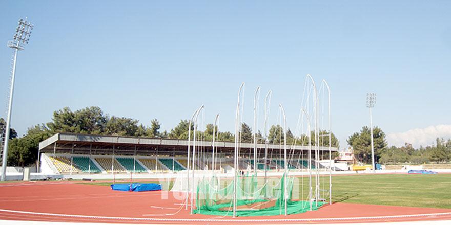 Güzelyurt halkı 'yeni' stadına kavuşuyor