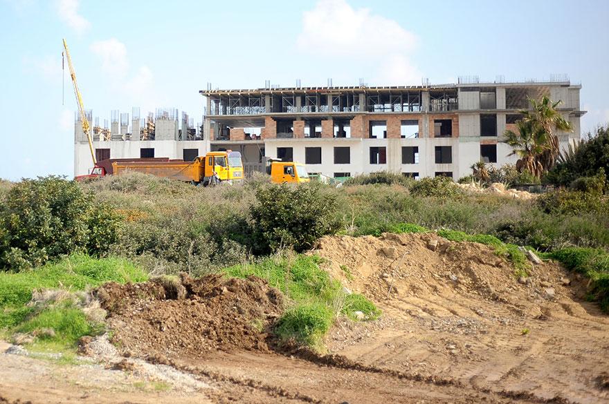 '1 kat yıkım' kararına ARA EMRİ hazırlığı