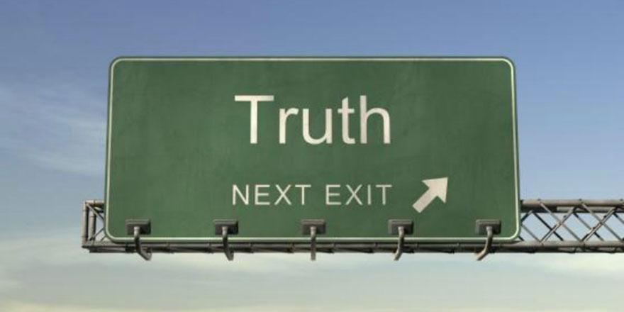 """Post-Truth: """"Büyüler Yaparak Çağırdığı Cehennem Kuvvetlerine Artık Söz Geçiremeyen Büyücü"""""""