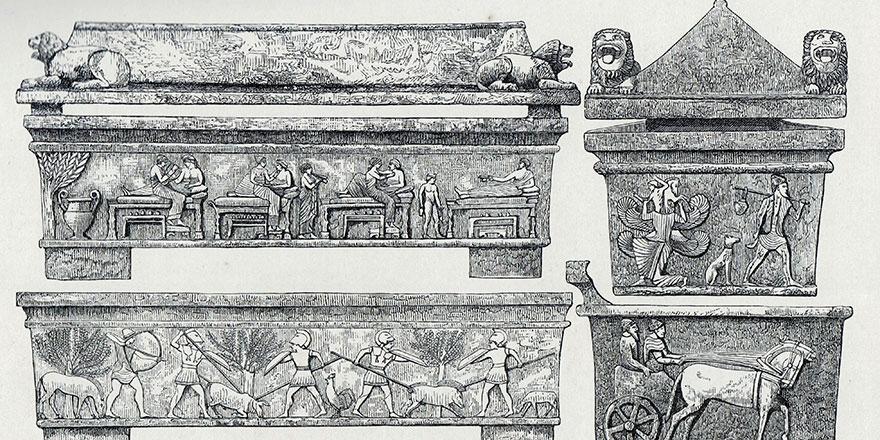 Kıbrıs Arkeolojisinde Avcılık (3)