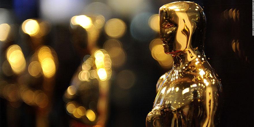 Oscar ödüllerinde bir ilk