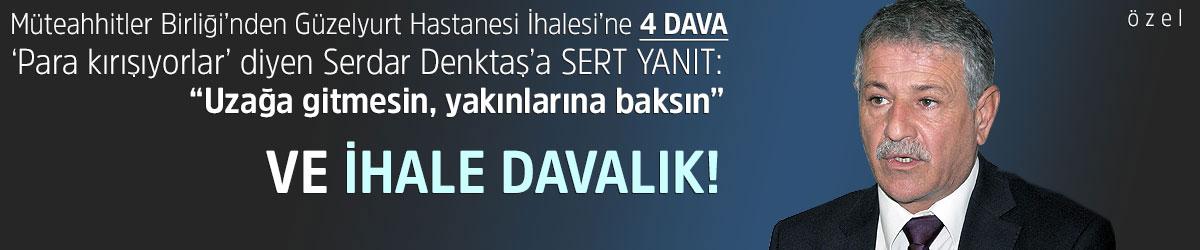 VE iHALE DAVALIK!