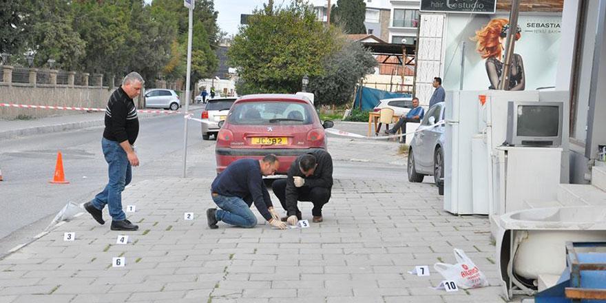 'Bıçaklı saldırı' olayında 2 TUTUKLU