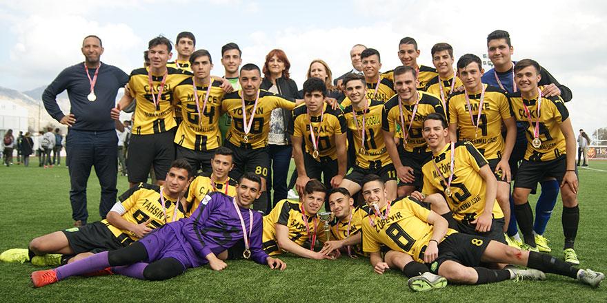 Şampiyon NKL