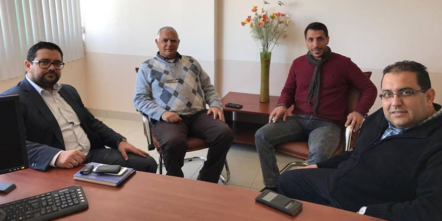 CTP ve AKEL Mağusa'da safları sıklaştırıyor