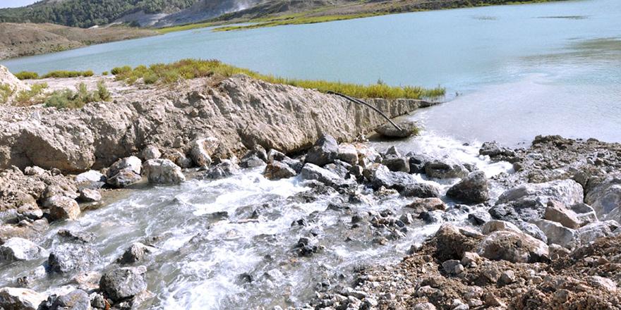 TC Devlet Su İşleri: Su, 29 Eylül'de Kıbrıs'a akacak
