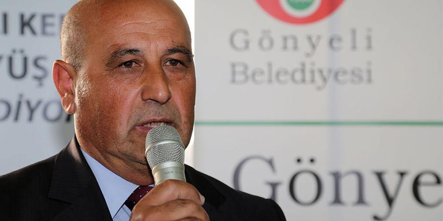 Benli: Gönyeli, Kıbrıs adasının önde gelen kentlerinden biri olacak