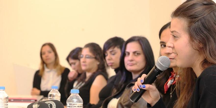 Üreten kadınlar vurguladı: Üretmek bir yaşam şeklidir!