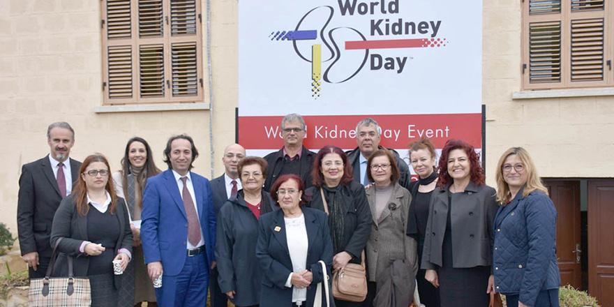 Gönüllü Organ Bağışı Kampanyası başlatıldı