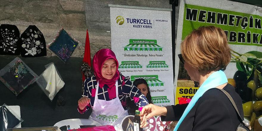 """Bandabuliyam"" projesi, Ot Festivali'ndeydi"