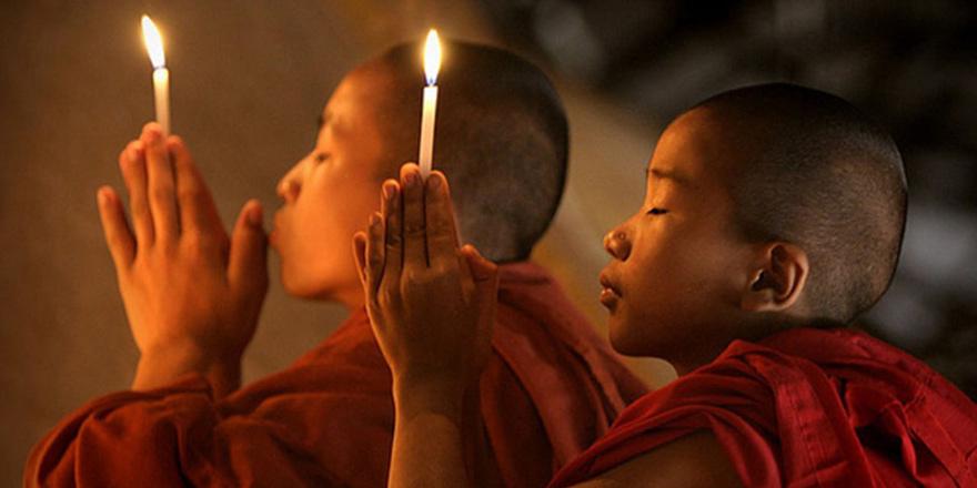 Yaşayan ölü Lama ve Avrasya Budistleri