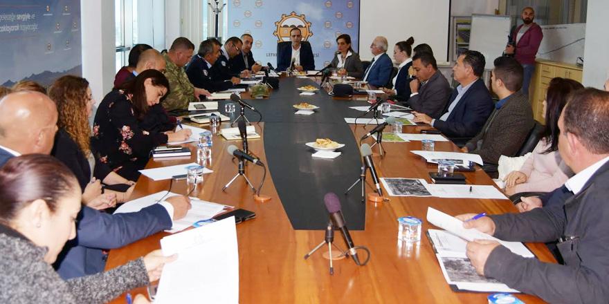 'Kıbrıs Rallisi' için hazırlıklar başladı