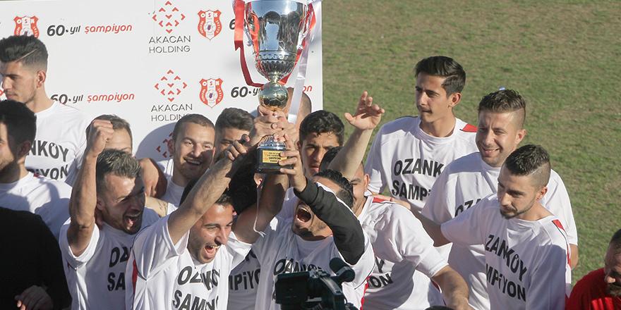 Şampiyon Ozanköy