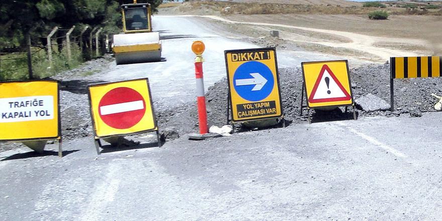 Girne Bedrettin Demirel Caddesi trafiğe kapatılacak