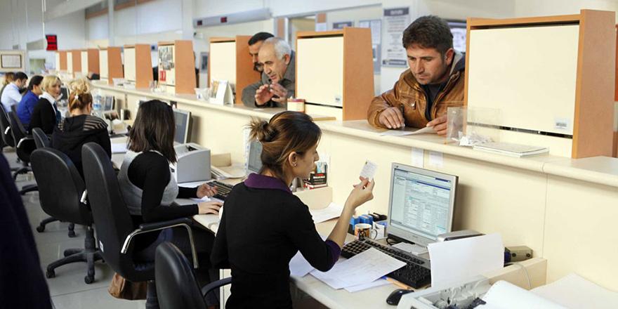 16 bin 342  kamu görevlisi