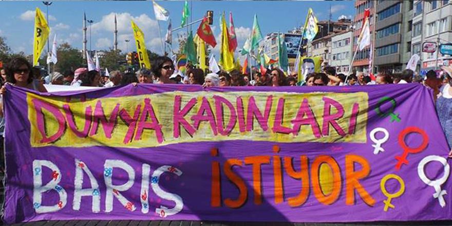 BMGK 1325 Kadınlar, Barışve Güvenlik