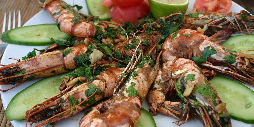 Körfez Balık Restaurant