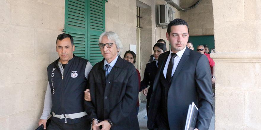 Yargıç: Operasyonlar Fahri Karagözlü tarafından yapıldı