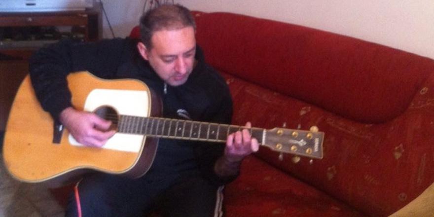 Mavigözlü, 3. albümü için hazırlanıyor