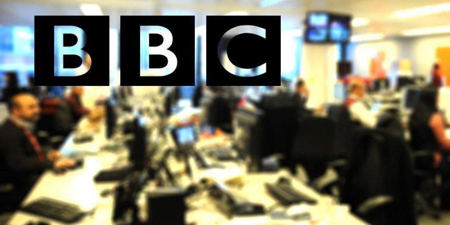 BBC 'bütçe baskısı' nedeniyle AP aboneliğini bitiriyor