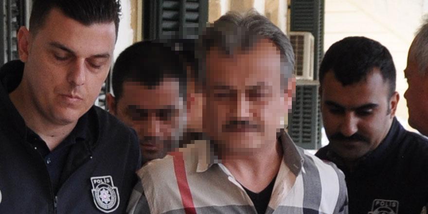 Kahraman'a 4 yıl  Şaban'a 3 yıl hapis cezası