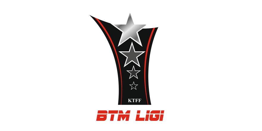 BTM'de fikstür 11 Nisan'da çekilecek