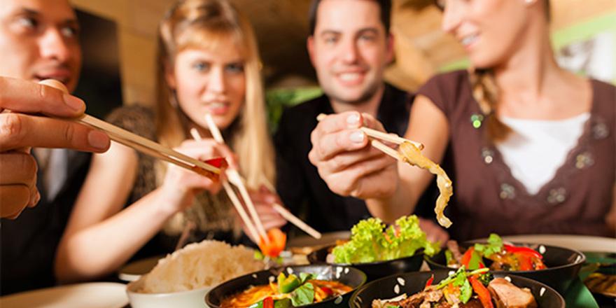 Restoranlardan 'Yağlanmadan' ayrılmak ister misiniz?…