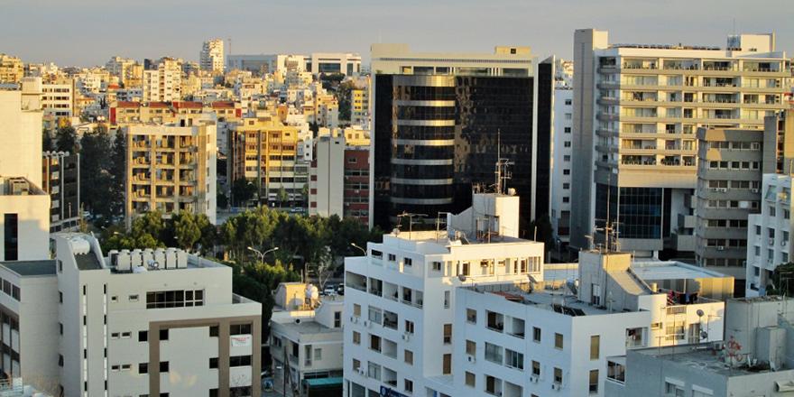 Kıbrıs'ta 272.000 kişi yer değiştirdi