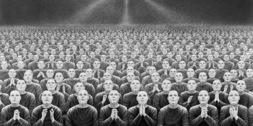 Hannah Arendt ve Kötülüğün Sıradanlığı