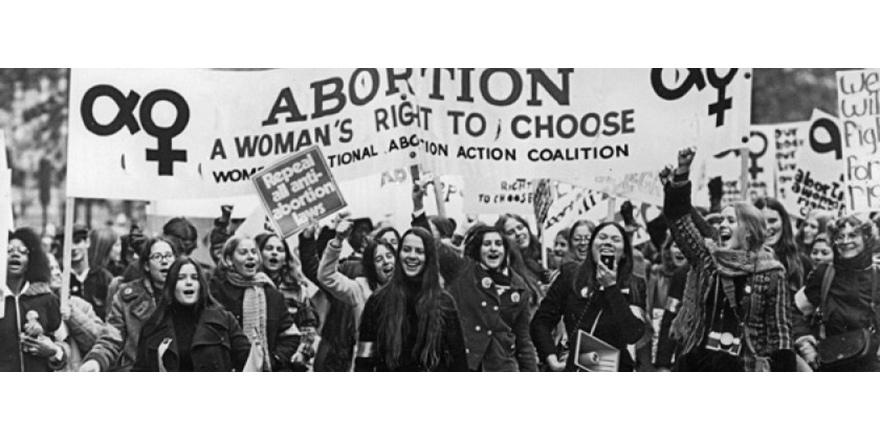 """Dünyada Kürtaj Hakkı ve """"Yasak""""lamaların Sonuçları"""