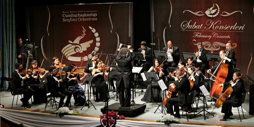 Bellapais İlkbahar Müzik Festivali başlıyor