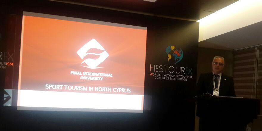 Turizm ve Beden Eğitimi Öğretmenliği Antalya'da tanıtıldı