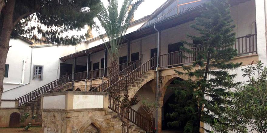 'Belediyeler Birliği binası müze olacak'