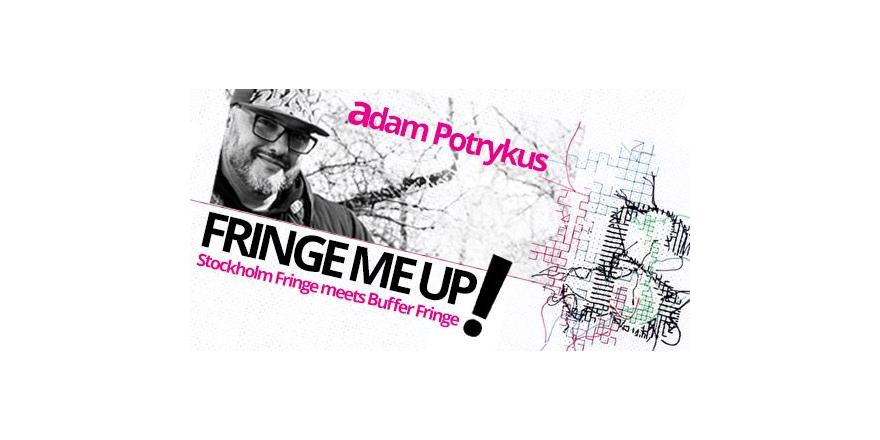 """""""Fringe  Festival"""" 2 Mayıs'ta tanıtılıyor"""