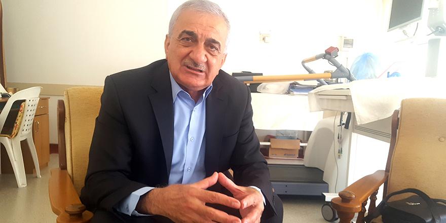 Arabacıoğlu: 'BAŞBAKAN'IN  YAPTIĞI ETİK DEĞİL'
