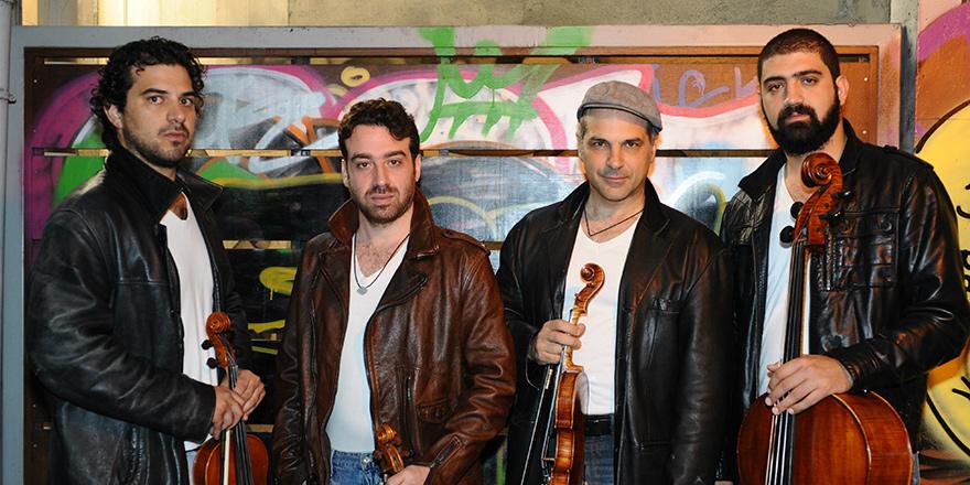 Bellapais İlkbahar Müzik Festivali devam ediyor