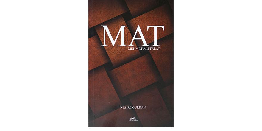 """""""MAT-Mehmet Ali Talat"""" cuma günü tanıtılacak"""