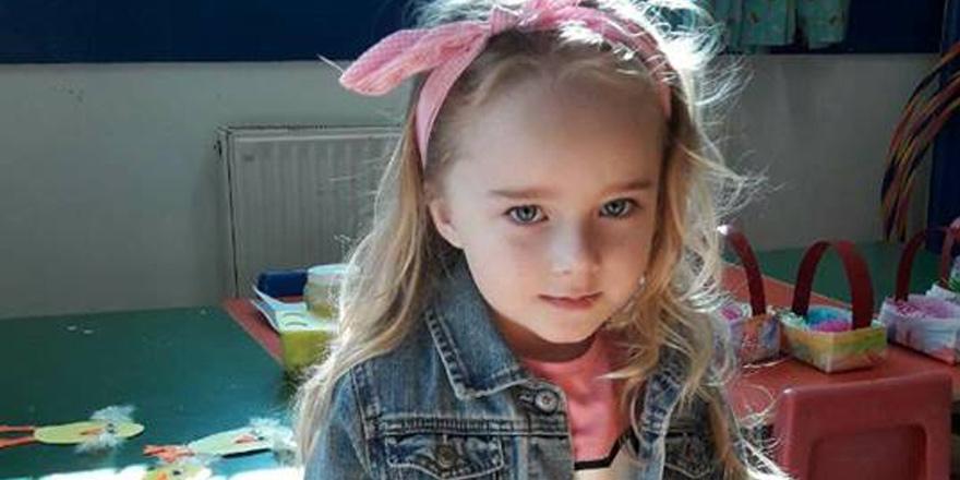 'Minik Marie Türkiye'de tespit edildi'
