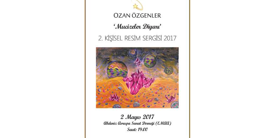"""""""Mucizeler diyarı"""" 2 Mayıs'ta açılacak"""